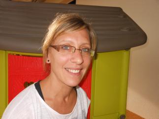 Patricia GROSSEAU